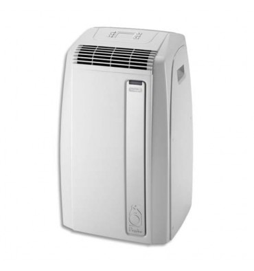 DELONGHI Climatiseur mobile 2900W, gaz écologique, R290 écran Led + télécommande