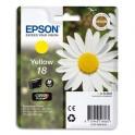 EPSON Cartouche jet d'encre jaune T18044010