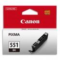CANON Cartouches jet d'encre noir 551 6508B001