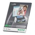 LEITZ Pack de 100 pochettes A4 80 microns UDT 74780000