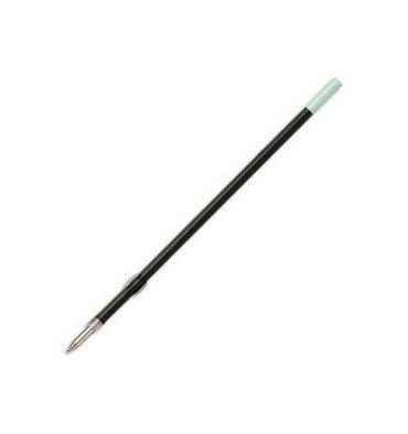 PILOT Recharge pour stylo à bille pointe moyenne encre noire Dr GRIP