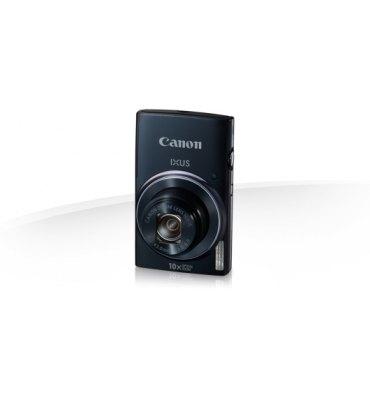 CANON Appareil photo numérique IXUS 160 noir 0135c001 + SD
