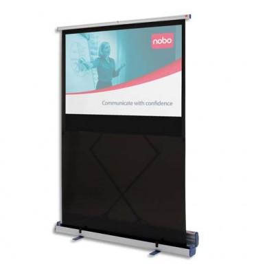 NOBO ecran projection portable 160x120cm 1901956
