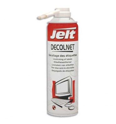 JELT Aérosol Decolnet ininflammable 650ml