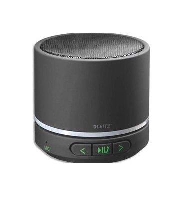 LEITZ Mini-enceinte portable Bluetooth