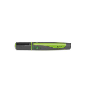 MAPED Surligneur Fluo'Peps MAX vert