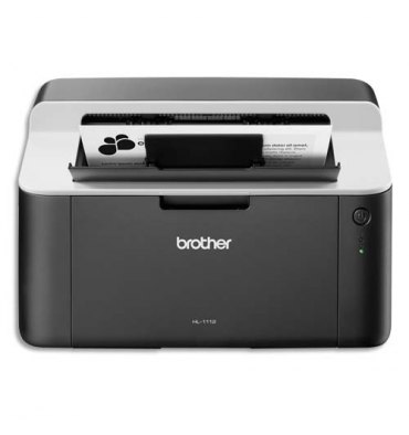 BROTHER Imprimante laser monochrome HL-1112 A