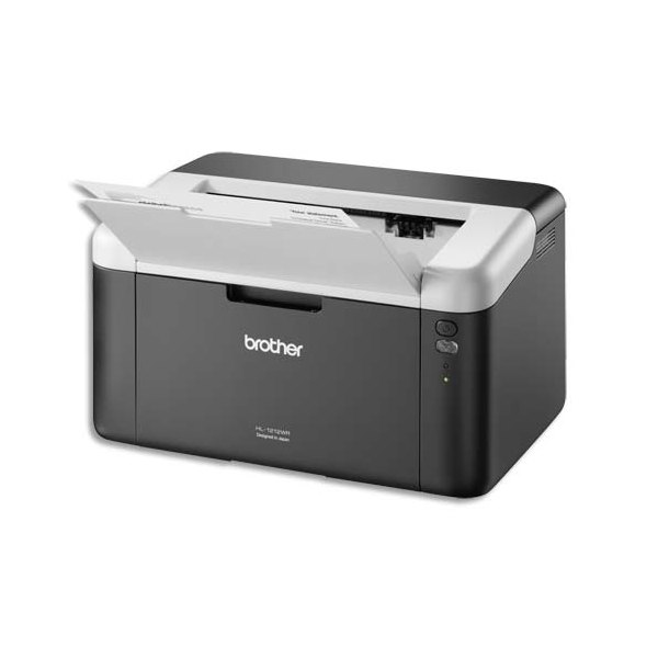 BROTHER imprimante laser monochrome HL-1212 W (photo)