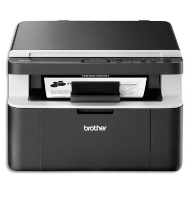 BROTHER Multifonction Laser Monochrome DCP-1512A 3 en 1
