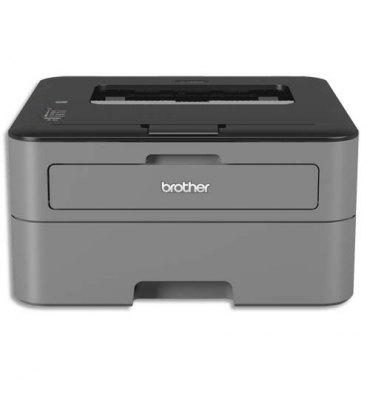 BROTHER Imprimante laser monochrome HL-L 2300 D