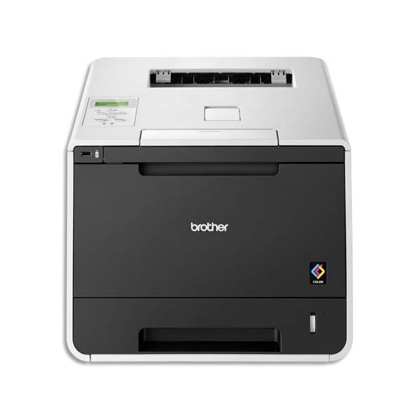 BROTHER imprimante laser couleur HLL8350CDW (photo)