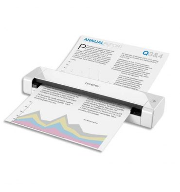 BROTHER Scanner mobile DS-720D