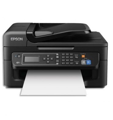 EPSON Imprimante multifonction WORK FORCE WF-2630 WF
