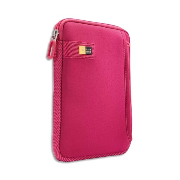 CASE LOGIC Housse neo rose 6/8 pouces TNEO108Pi (photo)