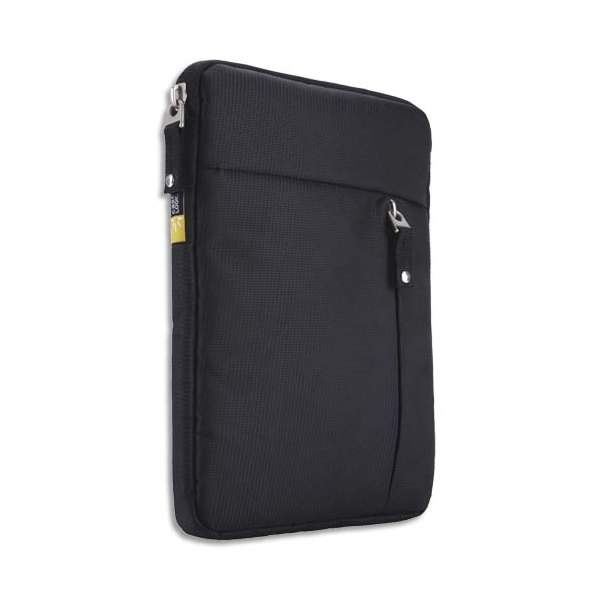 CASE LOGIC Housse universelle noir 9 A 11'' + poche TS110K (photo)