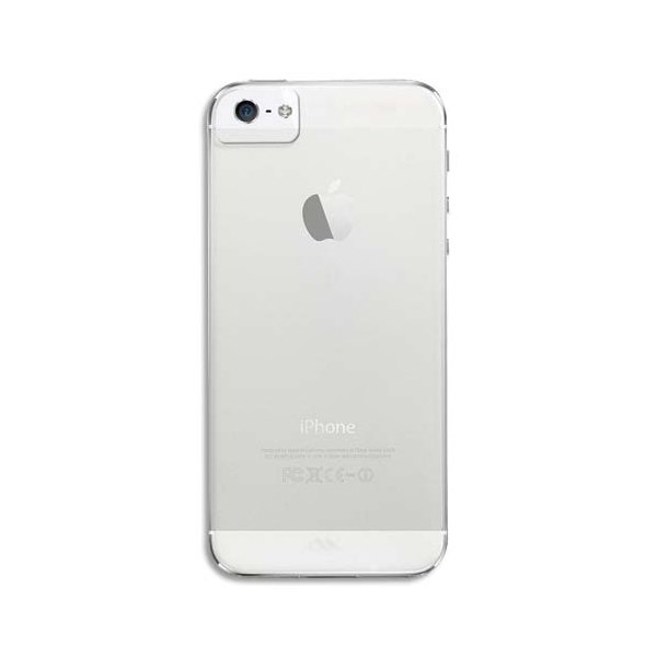 AKASHI coque gel ultra slim transparente iphone 6 plus+screen protecteur qualite premium ALTGELI6+TRANS (photo)