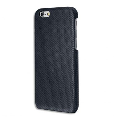 LEITZ coque smart grip noire iphone 6 63560095
