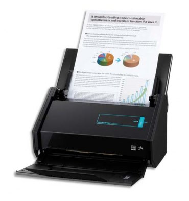 FUJITSU ScanSnap iX500 scanner de documents