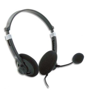 MOBILITY LAB Stéréo 250 headset, casque PC avec microphone H250