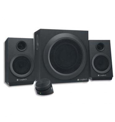LOGITECH multimedia speakers z333 980-000953