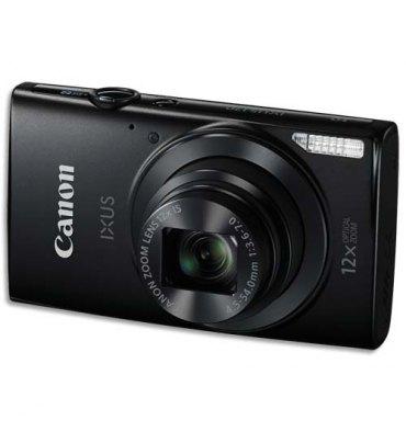 CANON Appareil photo numérique IXUS 170 noir 0115C001AA