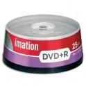 IMATION Tour de 25 DVD+R 4,7GB / 16X +redv