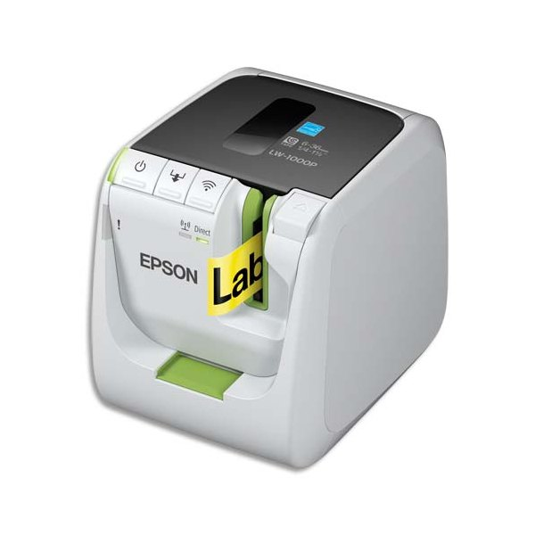 EPSON Etiqueteuse LW-1000P Wifi C51CD06010 (photo)