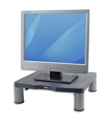 FELLOWES support standard ecran lcd/tft standard gris graphite 9169301