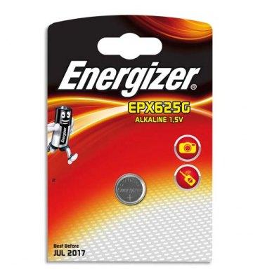 ENERGIZER blister de 1 pile alcalines LR9/EPX625G