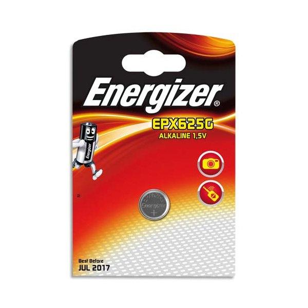 ENERGIZER blister de 1 pile alcalines LR9/EPX625G (photo)