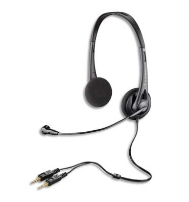 PLANTRONICS Casque Audio headset 322