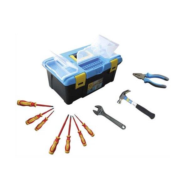 Malette outils de m canicien 75 pi ces dexter vendu par leroy merlin 3040109 - Malette outils leroy merlin ...