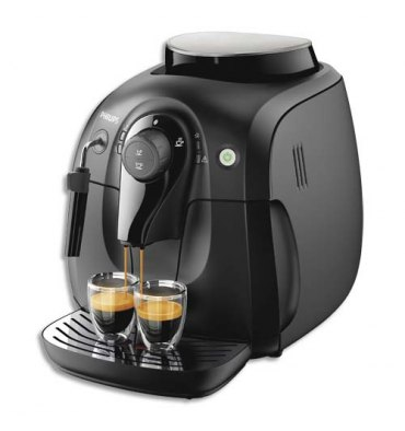 philips machine expresso saeco hd 8651 noire broyeur grains 1400 w r servoir 1l. Black Bedroom Furniture Sets. Home Design Ideas