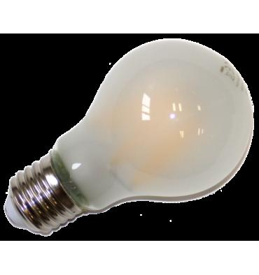 ADES Carton de 10 ampoules LED Standard COG dépolie 6W