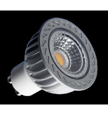 ADES Carton de 10 réflecteurs LED PAR16 - 230V - GU10 - 3000 K