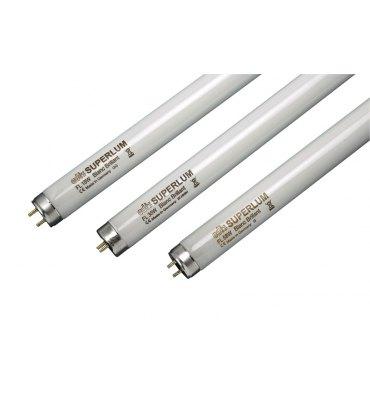 ADES Carton de 25 tubes Fluorescent T8 Haut Rendement 1200 mm 36 W couleur : lumière du jour