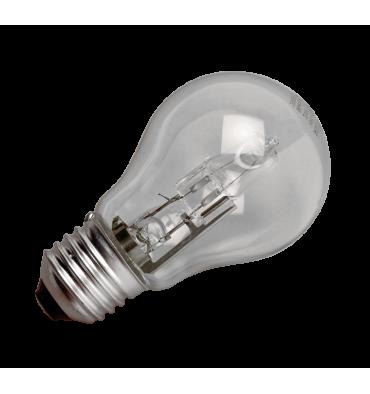ADES Carton de 10 ampoules Halogène Standard 28W E27