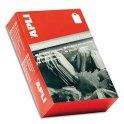 AGIPA Boîte de 1000 étiquettes Bijouterie, format 18 x 29 mm blanc