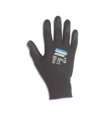 KIMBERLY Gants Kleenguard textile enduit en polyuréthane T10