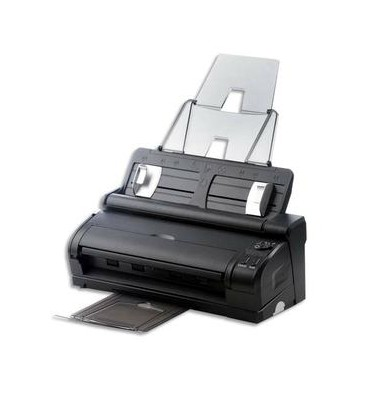 IRIScan Pro 3 Cloud, Scanner multifonction