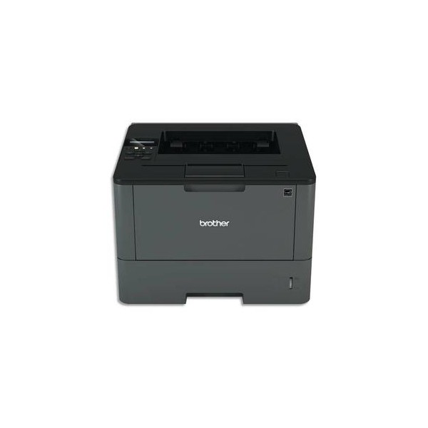 BROTHER Imprimante laser monochrome HL-L5200DW (photo)