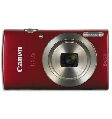 CANON Appareil photo numérique IXUS 175 Rouge