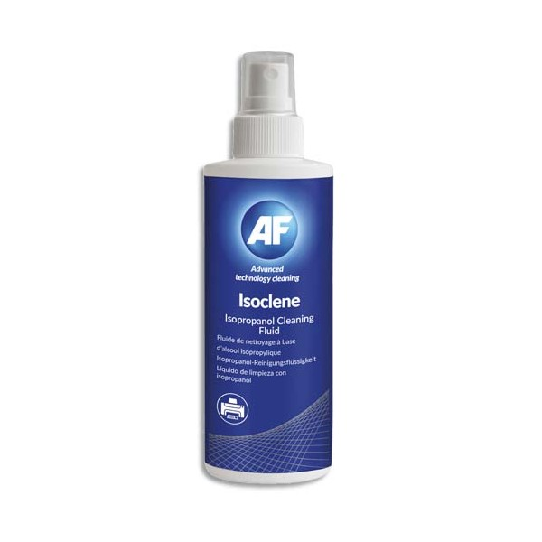 AF Spray nettoyant 250 ml (photo)