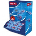 TIPP EX Pack 15 rollers de correction Pocket Mouse + 5 offerts, 4,2 mm x 9 m