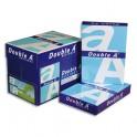 DOUBLE A Ramette de 500 feuilles papier extra blanc Business A3 75g CIE 165