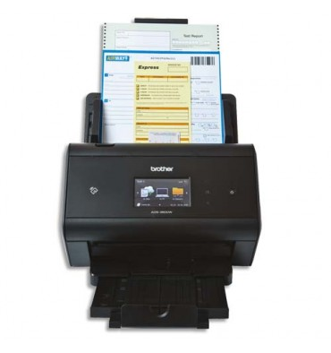 BROTHER Scanners bureautiques ADS-3000N