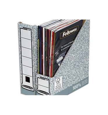achat vente de porte revues pvc carton ou en toile pour classement des dossiers. Black Bedroom Furniture Sets. Home Design Ideas