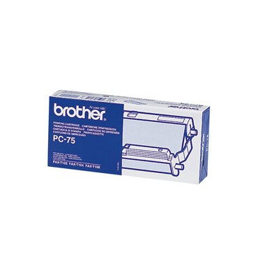 BROTHER Cassette PC75