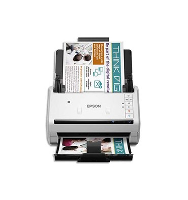 EPSON Scanner Wifi WORKFORCE DS-570W