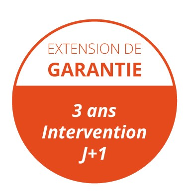 HP Extension de garantie 3 ans intervention le jour suivant